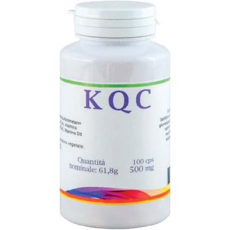 KQC 100CPS