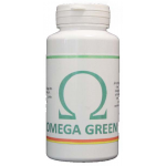 Omega Green 50 Capsule in Gel Vegetale