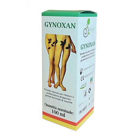 Gynoxan 100ml