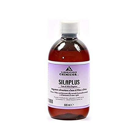 Silaplus 500 ml