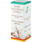 Rame Colloidale Ionico 100 ml