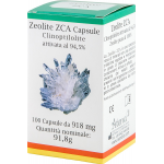 Zeolite 100 cps in Gel Vegetale 91.8