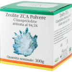 Zeolite in Polvere 300 G Dispositivo Medico